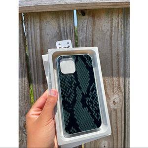 Heyday IPhone 12 Pro Max Case